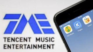 腾讯音乐欲买下环球20%股份 向全球音乐市场扩张