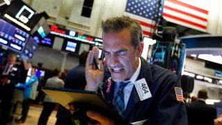 担忧美中贸易战引发海外降息潮 美股集体低开道指重挫