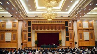 国务院港澳办:止暴制乱、恢复秩序是香港最急迫的任务