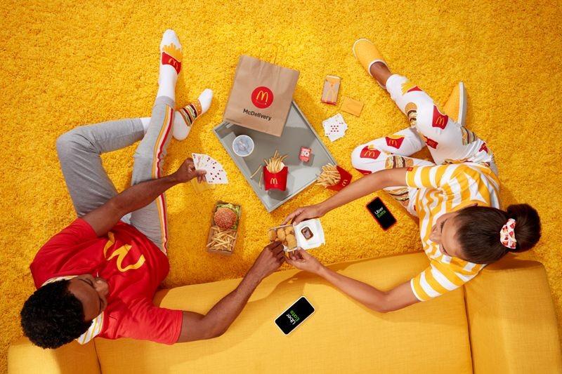 麦当劳送餐服务在全球掀起热潮 9月19日将庆祝第三届麦当劳送餐日_图1-3