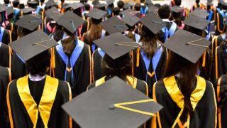 """读大学=赚更多?错了!大学文凭竟这么""""不值钱"""""""
