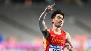 """谢文骏获世锦赛110米栏第四,这是""""后刘翔时代""""最好成绩"""
