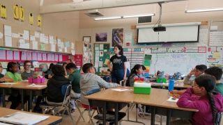 全美中小学生阅读和数学成绩下滑 亚裔无明显进步