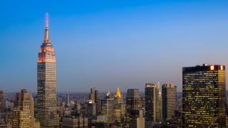 上海建工集团美洲公司举办摄影-短视频大赛 获奖作品将在时代广场投放!