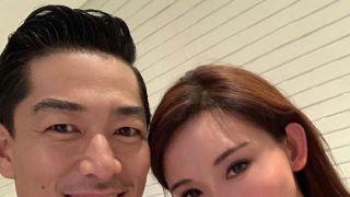 林志玲将于11月17日举行婚礼