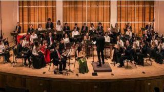 纽约中国民族乐团年度社区音乐会本周日举行