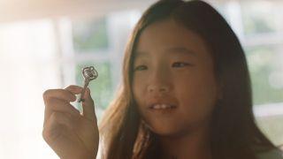 今年节日季 不妨给孩子一把开启梦想的钥匙