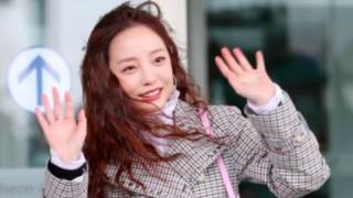 29岁韩国歌手具荷拉被发现在家中身亡 系崔雪莉闺蜜