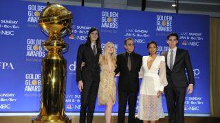 群星璀璨!第77届金球奖提名公布 猜猜谁是最大的赢家(组图)
