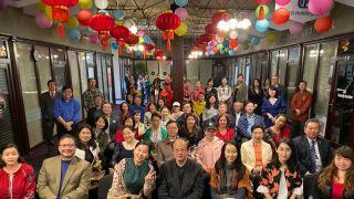 休斯敦华人成立职业室内乐团  1月12日举办《新春音乐会》