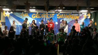 芝加哥排名第一的社区小学这样过圣诞节~