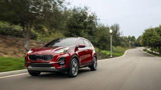 KIA汽车美国公司宣布12月销售业绩 达2016年以来最高年销售量