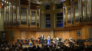 《弦动春晓》 休斯敦中华民乐团奏响新春序曲
