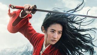 迪斯尼史诗级电影 真人版《花木兰》现已预售发行
