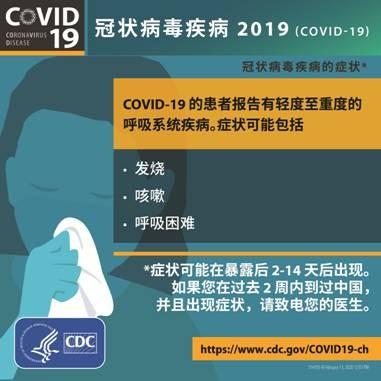 如果感染新冠病毒该做些什么?国土安全部官方囤货建议!_图1-6