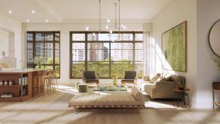 瞰世界繁华 享都市静谧 纽约奢华住宅25 Park Row荣耀发售