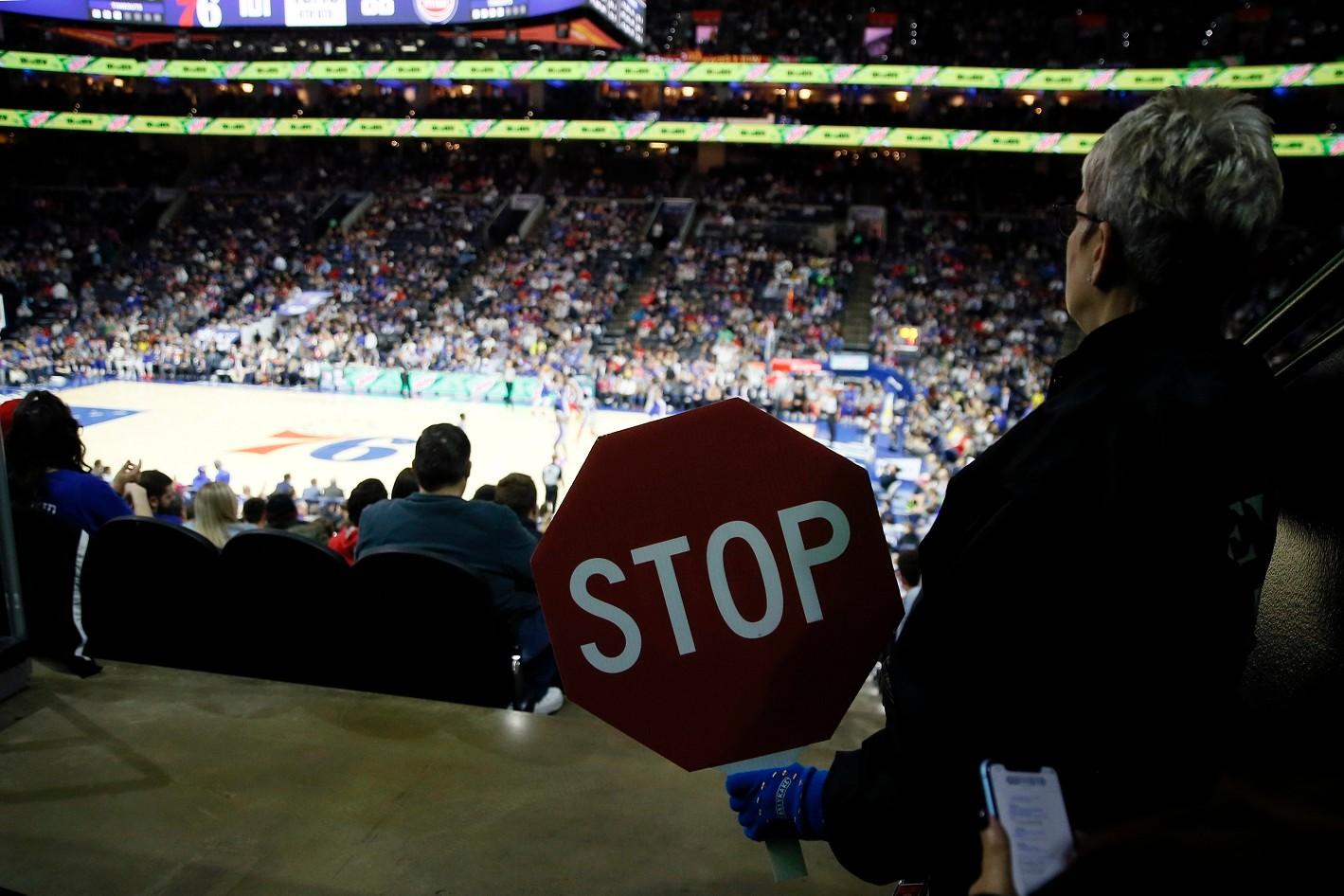 NBA爵士队第二人 中招 米切尔新冠病毒检测呈阳性_图1-2
