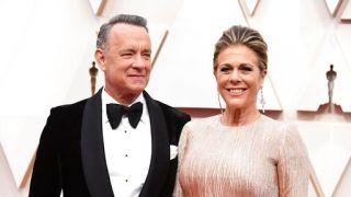 汤姆•汉克斯和妻子在澳洲医院隔离 儿子表示父母状况良好