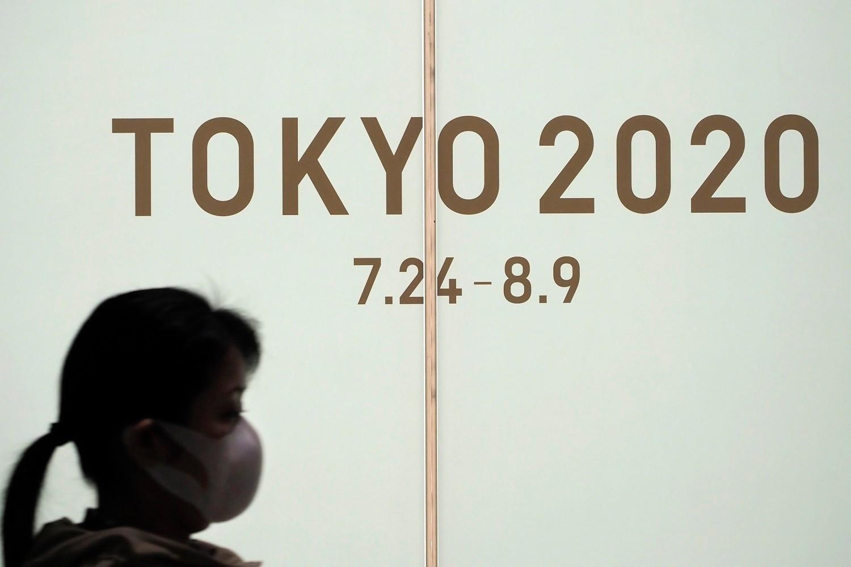 国际奥委会主席:取不取消东京奥运会 世界卫生组织说了算_图1-3