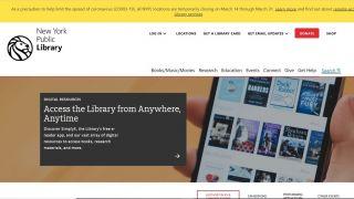 纽约市公共图书馆全部关闭 我该去哪儿看书?