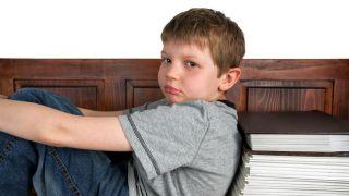 学校关门孩子回家 家长该怎么帮他们学习?