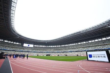 日媒:东京奥组委多名理事同意奥运会推迟至2022年_图1-1