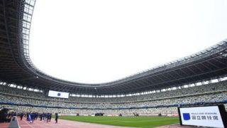 日媒:东京奥组委多名理事同意奥运会推迟至2022年