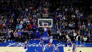 NBA多名球员感染新冠 湖人凯尔特人76人队都中招