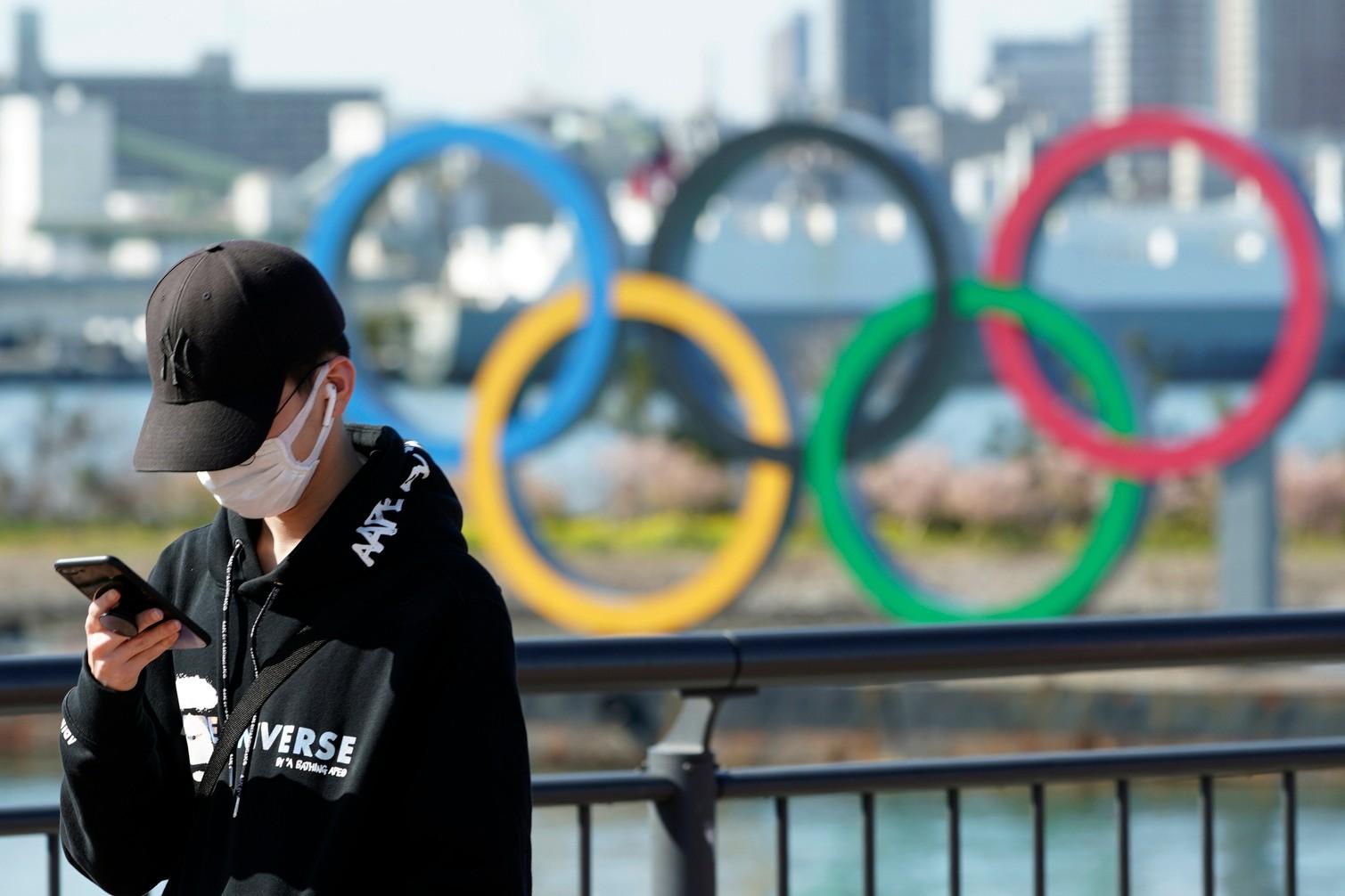 国际奥委会重申不取消2020东京奥运 或推迟开幕日期_图1-3