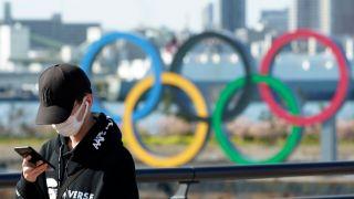 国际奥委会重申不取消2020东京奥运 或推迟开幕日期