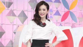"""台湾""""国标舞女王""""刘真病逝 年仅44岁"""