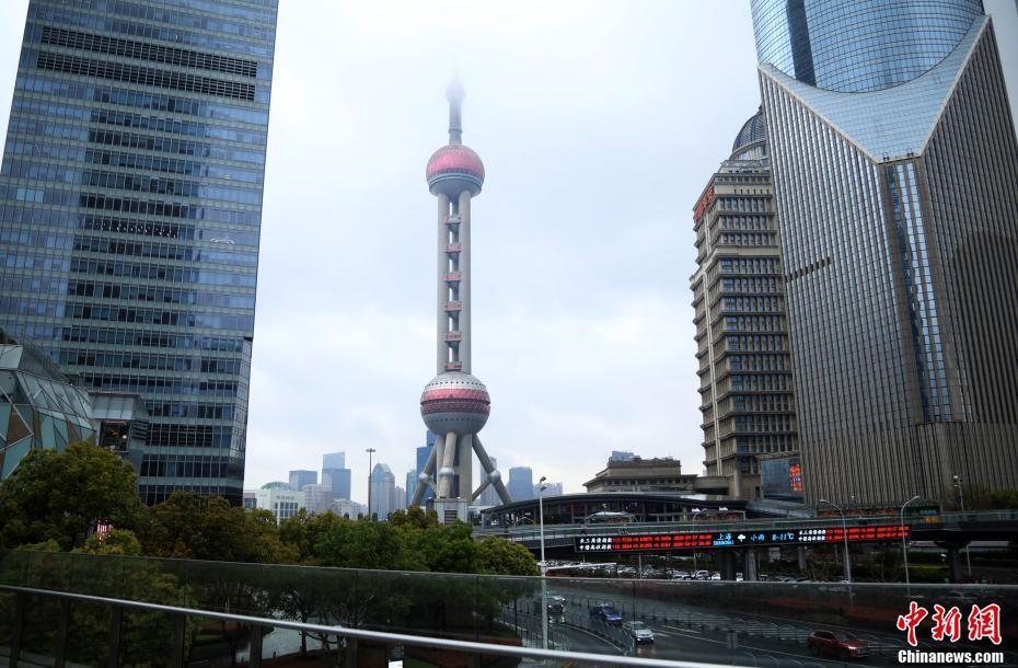 上海东方明珠等主要景点恢复开放18天后再次关闭