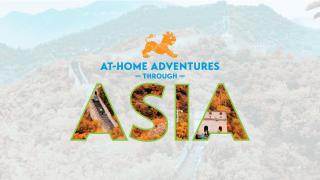 """宅在家很无聊?亚洲协会推出免费""""云""""探险体验"""
