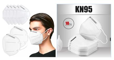 【最新】防护用品补货看这边! 口罩,手套,测温仪 疫情防护用品全球配送_图1-5