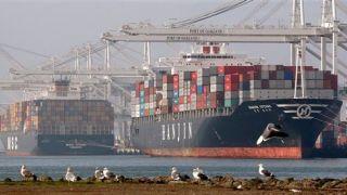 新冠影响 2月美国对华贸易逆差缩减至11年最低