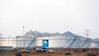 油价美股大涨 川普称预计俄罗斯和沙特将宣布减产