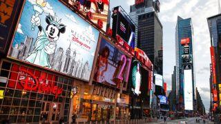几乎停滞 纽约市商业活动指数降至历史最低