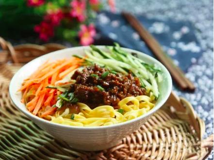 【朋友圈食谱】美味又养胃 花样面食学起来!