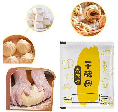 【朋友圈食谱】美味又养胃 花样面食学起来!_图1-10