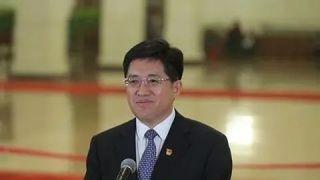 三亚市市长阿东 跨省升省领导
