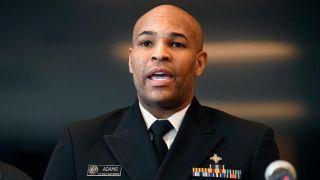 医疗总监:未来一周疫情形势严峻 堪比9/11和珍珠港