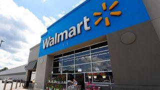 沃尔玛两名员工死于新冠病毒 聘第三方公司清洁消毒
