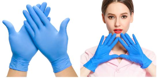 【最新】防护用品补货看这边! 口罩,手套,测温仪 疫情防护用品全球配送_图1-12