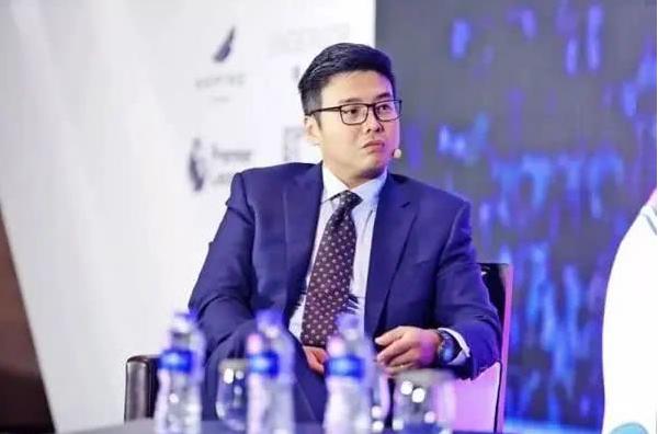 马晓飞出任NBA中国首席执行官 系首位本土CEO_图1-1