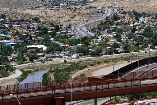 3月至今美墨边境仅2人获批难民 移民系统因疫情限制更严_图1-1