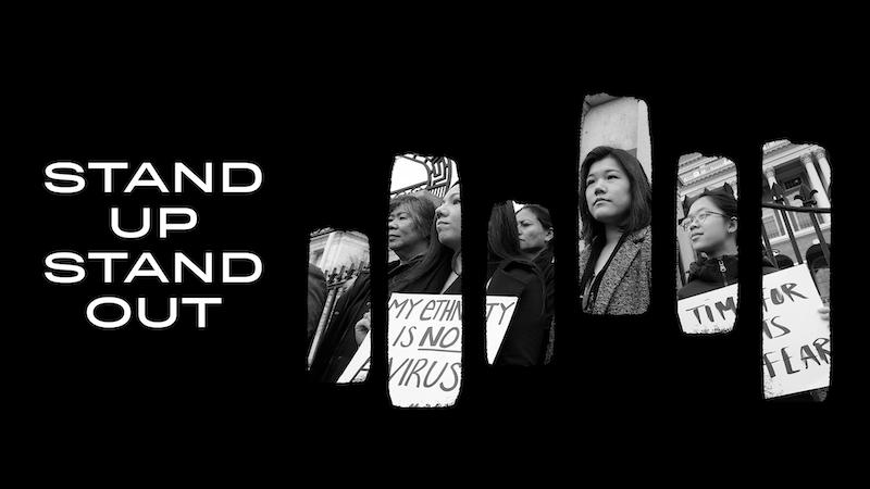 #MAKENOISETODAY 透过社群媒体让更多人听见亚裔族群的声音_图1-1