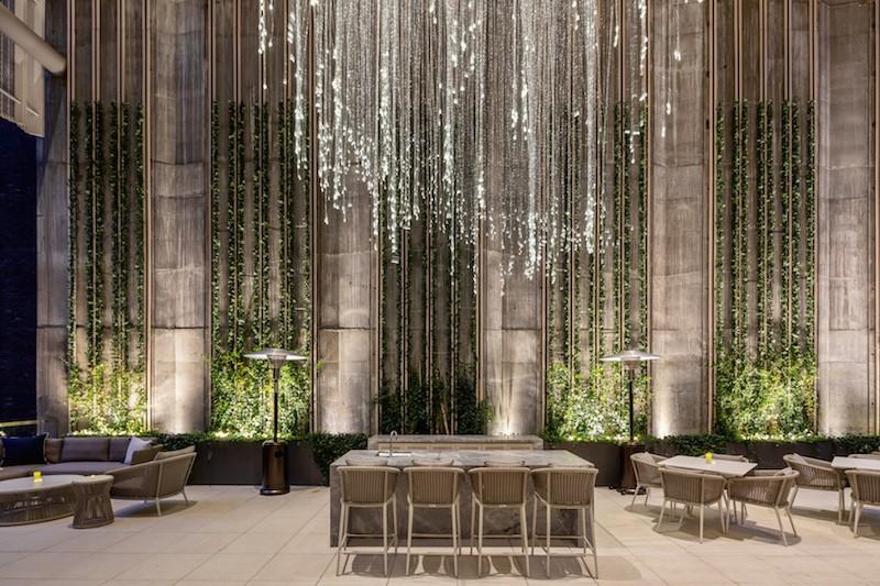 纽约曼哈顿使馆区的五星级住宅 物业费却极低?_图1-5