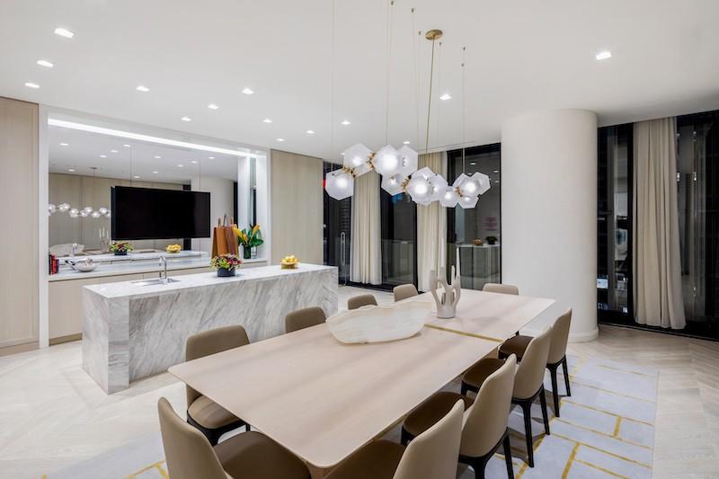 纽约曼哈顿使馆区的五星级住宅 物业费却极低?_图1-6