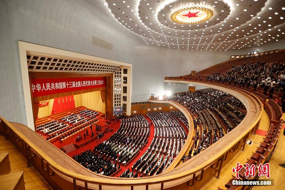 40年来最短,今年中国政府工作报告不到1万字(附全文)_图1-2