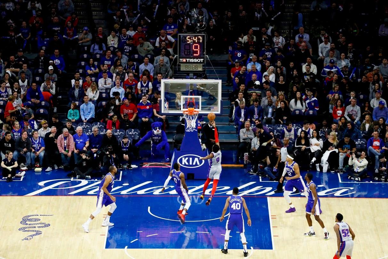 NBA有望7月回归!正与迪士尼协商比赛场地_图1-1